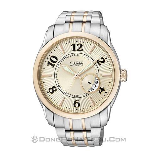 Tuyệt phẩm đồng hồ nam cao cấp chính hãng đẹp nhất NJ0024-51Q