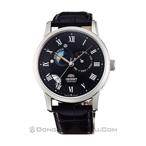 Tuyệt phẩm đồng hồ nam cao cấp chính hãng đẹp nhất SET0T002B0