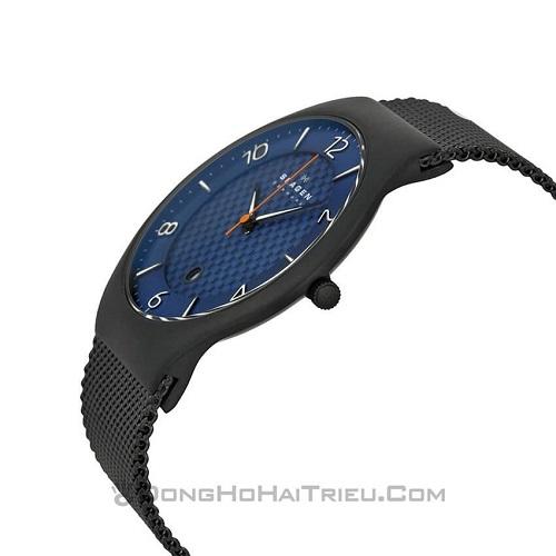 đồng hồ nam siêu bền titanium 5