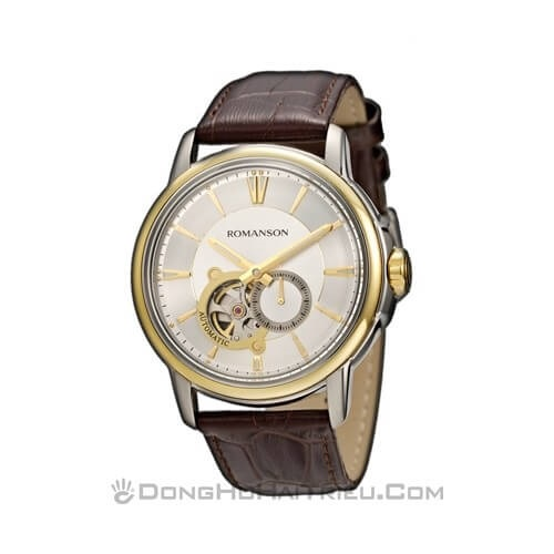 mua đồng hồ romanson nam khi phái mạnh cần phải diện 1
