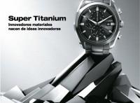 nghịch lý titanium diêu nhẹ trong đồng hồ nam siêu bền 1