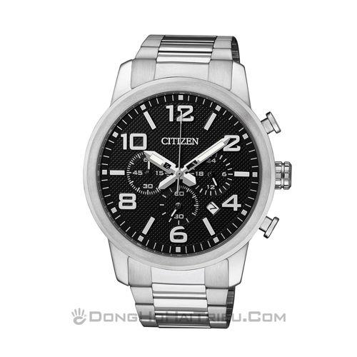 đồng hồ nam hàng hiệu giá rẻ điển hình 2