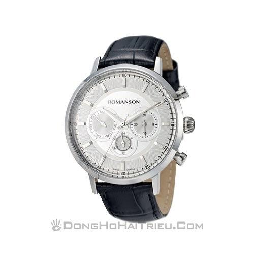 đồng hồ nam hàng hiệu giá rẻ điển hình 3