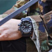 rong ruổi cùng đồng hồ nam phong cách phủi ra bụi 1