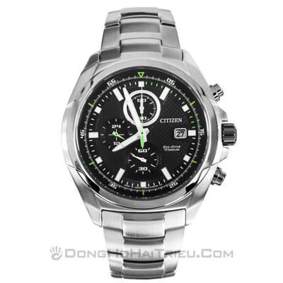 2 kích thước đồng hồ đeo tay