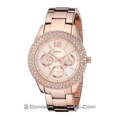 4 kích thước đồng hồ đeo tay
