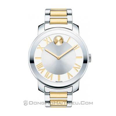 5 kích thước đồng hồ đeo tay