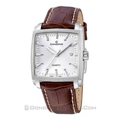 1 đồng hồ nam cao cấp Candino - Elegance