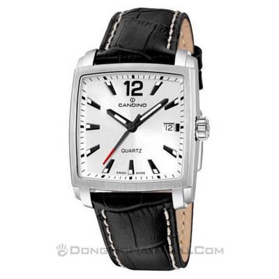 4 đồng hồ nam cao cấp Candino - Elegance